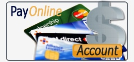 Pay Your Online Account - East Cypress Storage