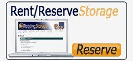 Rent/Reserve Storage - East Cypress Storage